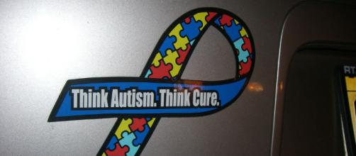 Autism is affecting many. [Image Credit: Jason Eppink/Flickr]