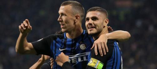 Inter, con la Juve da prima della classe. Icardi e Perisic in ... - fcinter1908.it