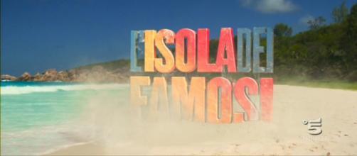 Isola dei famosi: i nomi dei primi concorrenti