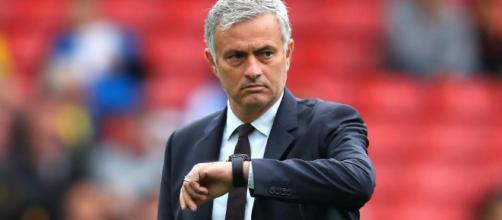 Josè Mourinho dimissioni dal manchester united