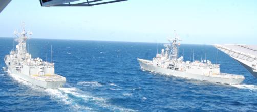 La Armada recibirá nuevas fragatas y submarinos los proximos años