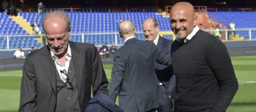 La dirigenza nerazzurra lavora per portare il rinforzo a Spalletti: sarà difficile battere la concorrenza