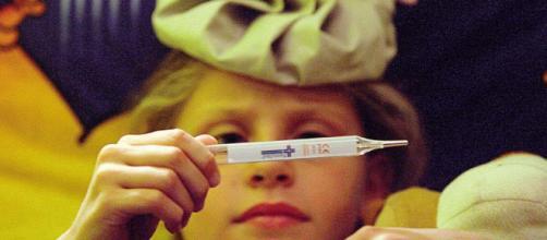 L'influenza arriva in anticipo e colpisce centinaia di savonesi ... - lastampa.it
