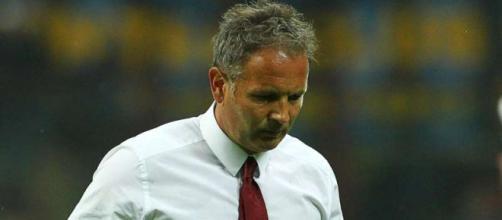 Milan: L'esonero di Mihajlovic potrebbe far saltare un acquisto ... - goal.com