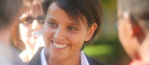 Najat Vallaud-Belkacem a 40 ans : 15 choses que vous ne saviez ... - closermag.fr