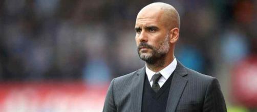 Pep Guardiola foi jogador e treinador do Barça. (Foto Reprodução).