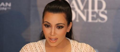 Reality star Kim Kardashian/photo via Eva Rinaldi/Wikimedia