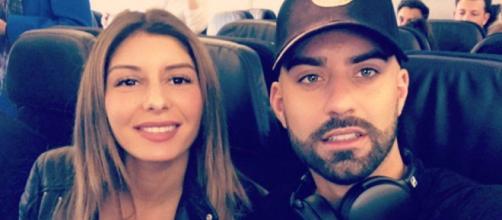 Sarah Lopez et Vincent Queijo (LVDA2) toujours ensemble ? Ils font ... - laminutepeople.fr