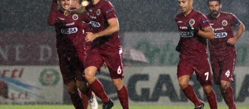 Serie C, si sognano Arrighini e Chiaretti ... - padovasport.tv