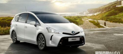 Toyota dice addio ai motori diesel a favore dell'ibrido