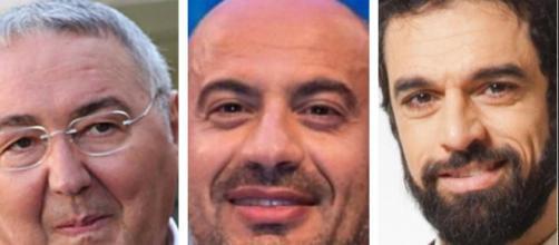 Tra i candidati alle parlamentarie M5S ci sono i giornalisti Carelli, Paragone e, forse, Giarrusso