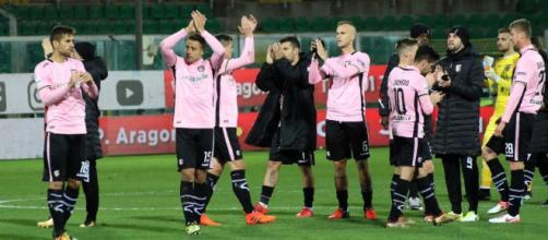 Tutto invariato nell'ultima di andata: il Palermo è Campione d ... - eurosport.com
