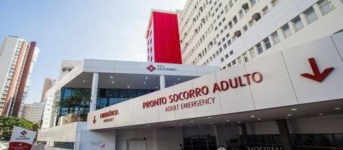 Vagas de emprego no Hospital São Camilo