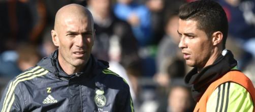 Zidane deja a Cristiano, Ramos, Marcelo y Kroos para la Copa