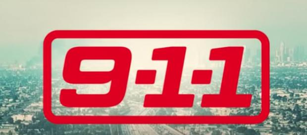 '9-1-1' title card (Image Credit: One Media/YouTube Screencap)