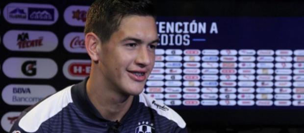 César Montes se ilusiona con título y Río 2016 | Publimetro México - com.mx