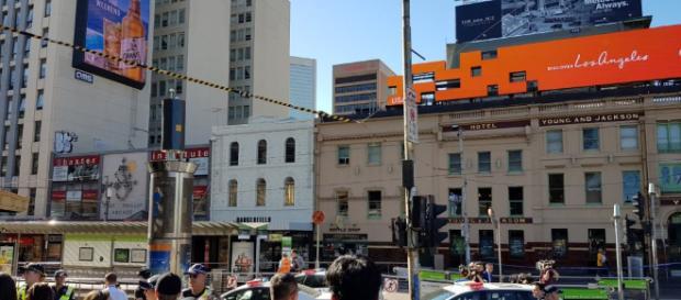Detienen a conductor que arrolló a peatones en Melbourne ... - televisa.com