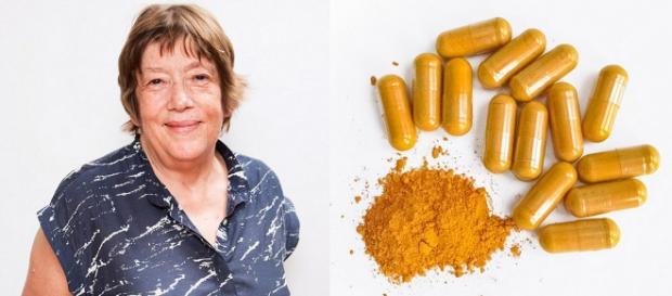 Dieneke Ferguson usou um remédio feito a partir do açafrão e obteve resultados incríveis no combate ao câncer (Crédito:Juliette Neel/Pixabay)