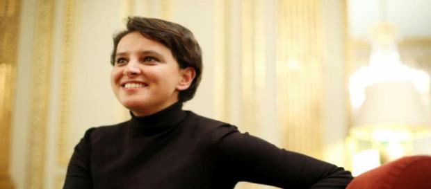 Direction du PS : Najat Vallaud-Belkacem abandonne