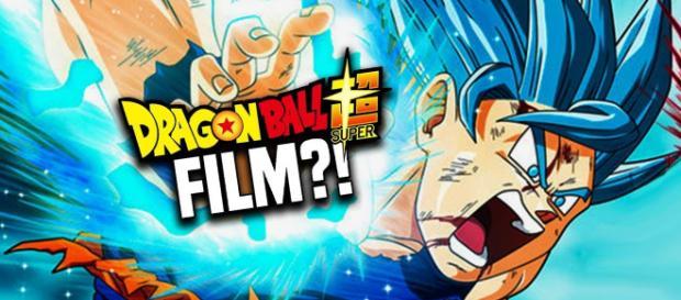 Dragonball Super Film 2018 - Ursprung der Saiyajins
