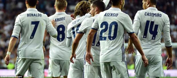 ¡El Real Madrid quiere reclutar a un famoso delantero argentino este invierno!