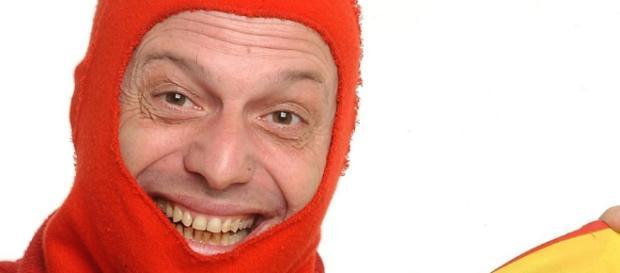 """Il comico di Zelig Marco Della Noce: Sono felice, ora ho una casa e un lavoro"""""""