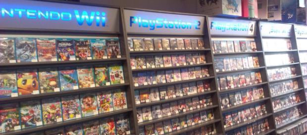 The best video games: (Image Credit: Bas de Reuver/Flickr)