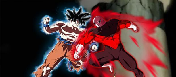 La gran revancha entre Goku yJiren esta cerca