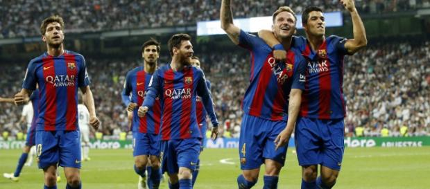 League highlights Real Madrid 2–3 FC Barcelona - FC Barcelona - fcbarcelona.com