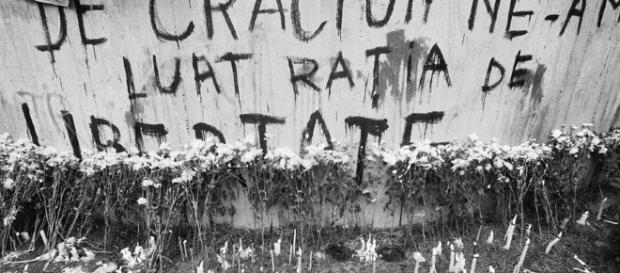 Memento Revoluția din 89, sau cum ne-am cucerit libertatea