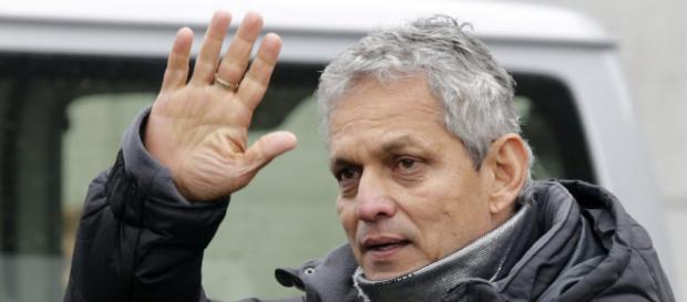 Reinaldo Rueda pode se despedir do Flamengo nesta semana