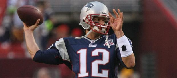 Should Tom Brady win his third MVP award? Photo courtesy: Keith Allison via Flickr