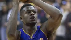 Julius Randle's days with the Lakers are numbered?