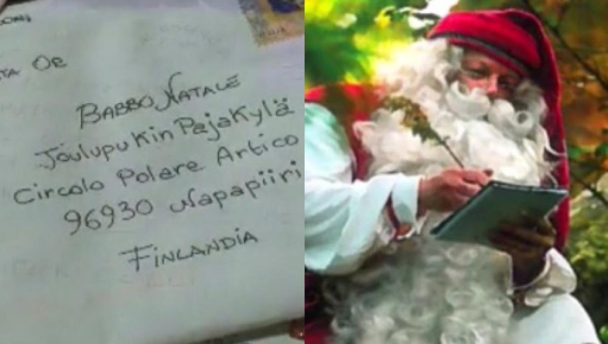 Lapponia Casa Di Babbo Natale Video.E Possibile Far Visita Alla Casa Di Santa Claus