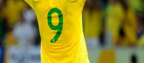 O jogador deve ser o nove do Timão. (Foto Reprodução).