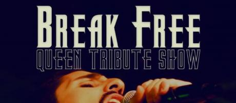Tributo aos Queen - Show Must Go On