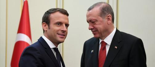 Ankara trolle «Macron, leader mondial» - Sputnik France - sputniknews.com