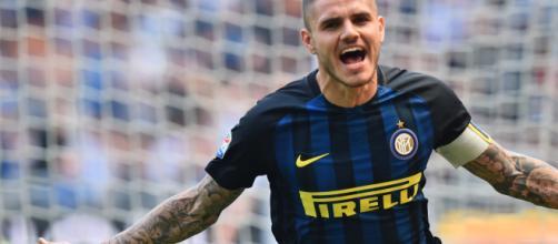 Calciomercato Inter: il Real Madrid sogna Icardi