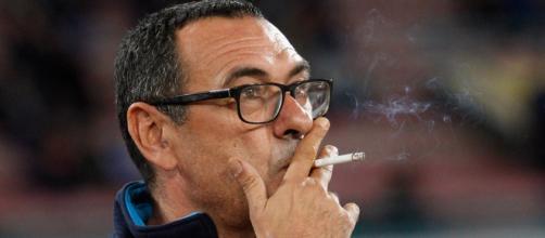 Calciomercato Napoli Sarri - andreatorrisi.com