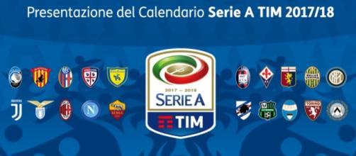 Calendario Serie A 2017/2018: il 26 luglio la diretta su Sky - vesuviolive.it