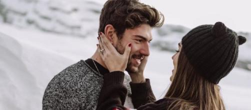 Cecilia Rodriguez e Ignazio Moser, nessun anello per Natale: è il ... - pourfemme.it