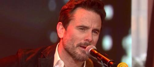 Charles Esten sees a lot to be thankful for in Season 6's farewell of 'Nashville.' Image cap/TODAY