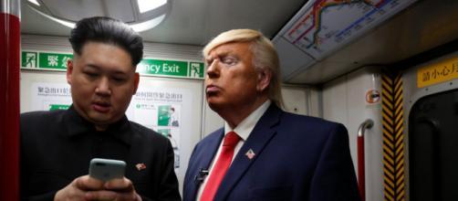 Corea del nord, nuove schermaglie tra Trump e Kim Jong-Un