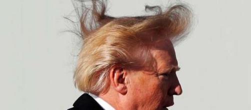 """Dans le livre """"Fire and Fury"""", Michael Wolff dévoile les secrets cachés de Donald Trump"""