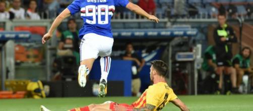 Dove vedere Benevento-Sampdoria in diretta streaming, tv e probabili formazioni
