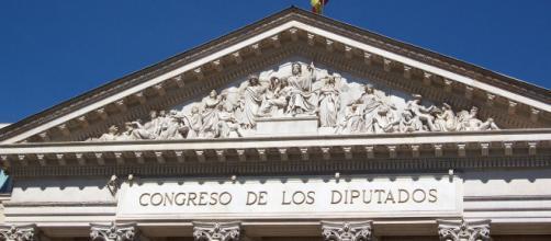 El congreso tramita la derogación de la ley de prisión permanente revisable