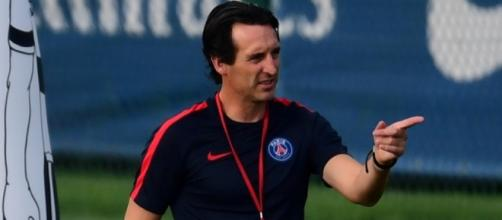 Emery a évoqué le match contre le Real Madrid