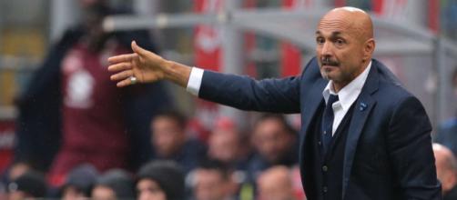 Fiorentina-Inter, le scelte di Spalletti