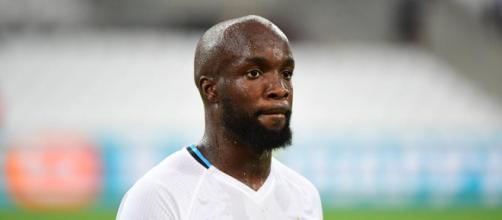 Foot OM - PSG : Lass Diarra regrette de ne pas avoir dit oui au ... - foot01.com