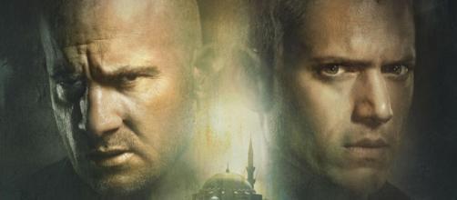 Fox confirma 6ª temporada de ''Prison Break''
